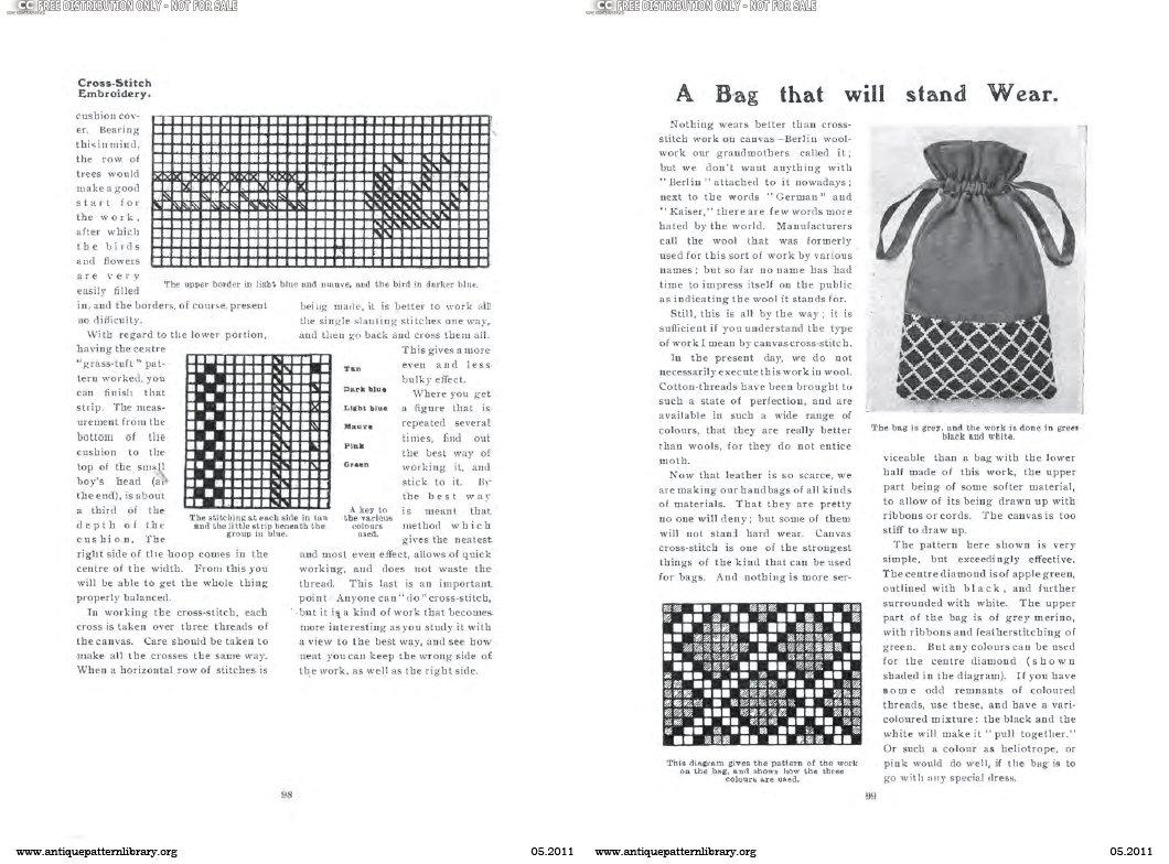 apl ben001 flora klickmann hardanger and cross stitch