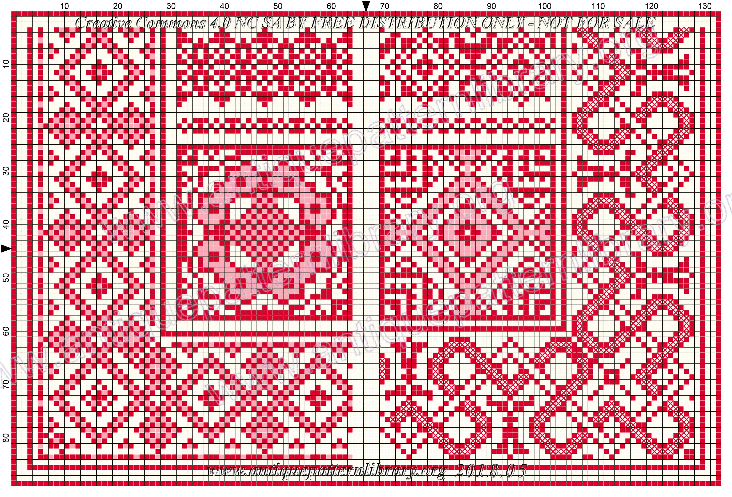 Awesome Doppel Knitschal Muster Frei Collection - Decke Stricken ...