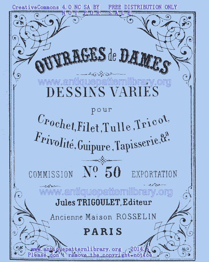 apl eys015 trigoulet ouvrages de dames 50