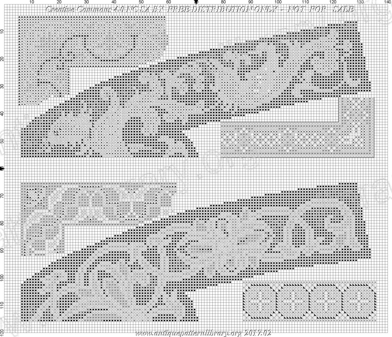 H-EU001 Embroidery patterns - Dessins de broderie - Neueste Stickvorlagen