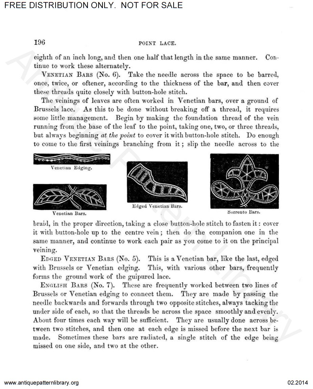 C-HW001 Ladies' Hand Book of Fancy and Ornamental Work