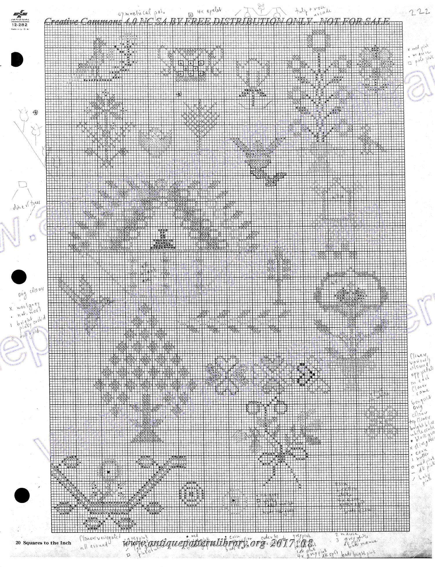 D-CK001 Notebook of the North